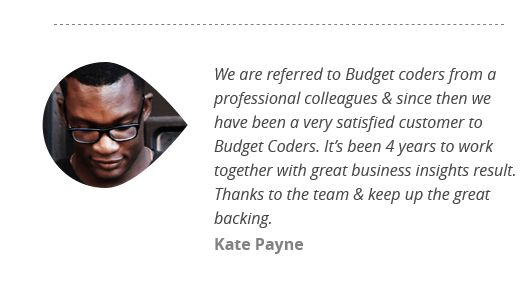budget-developers and budgetcoders